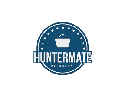 Huntermate Logo