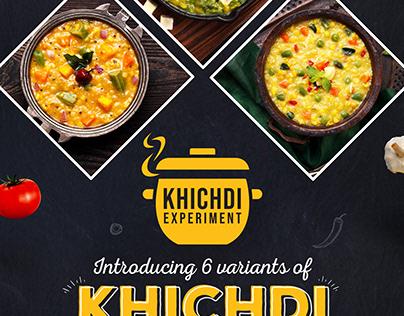 Khichdi Ad Campaign