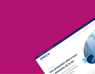 IPECA / Site