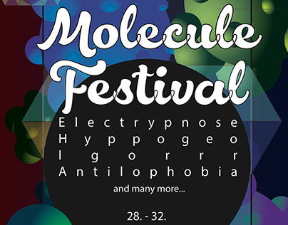 Molecule Festival