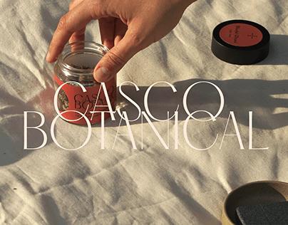 Casco Botanical