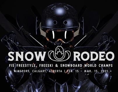 Snow Rodeo