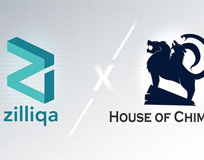 Zilliqa x House of Chimera PDF report November