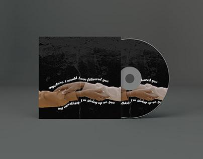 CD Mockups Design