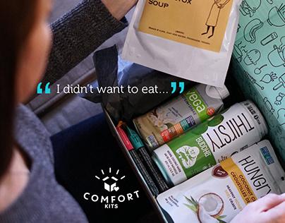 Comfort Kits