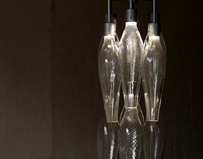 Светильник STILLA /STILLA lamp