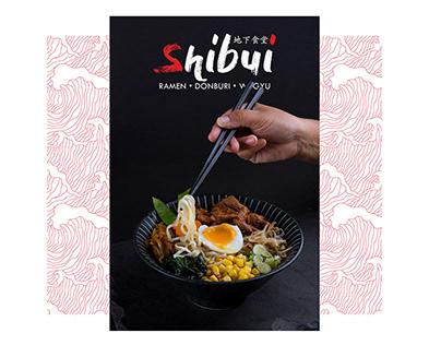 Shibui Bowls