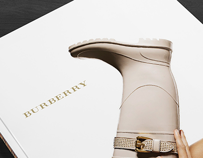 Burberry Annual Report