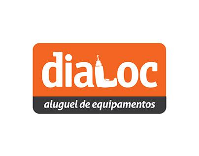 Dialoc - Aluguel de equipamentos