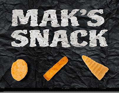 MAK'S SNACK