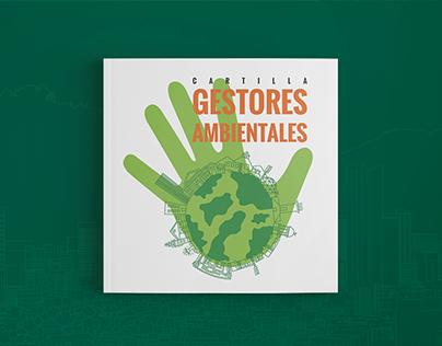 GESTORES AMBIENTALES | EDITORIAL &ILLUSTRATION