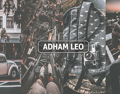 `lightroom edit project