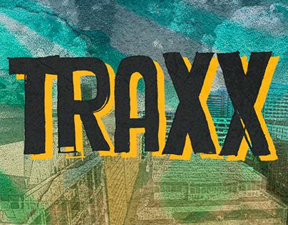 TRAxX - Ano I