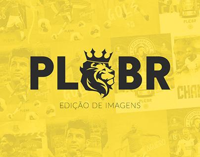 Premier League Brasil - Edição de Imagens