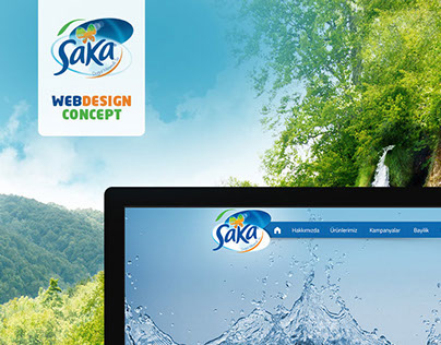 Saka Su Website