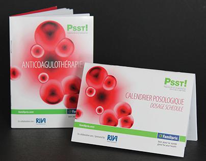 Familiprix  - PSST