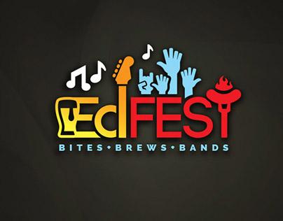 EdFest - Event Creation