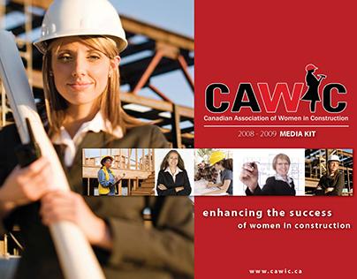 CAWIC Media Kit