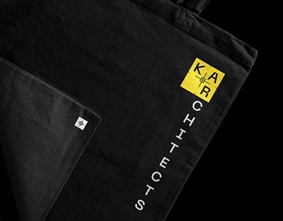 Kar Architects Brand Identity