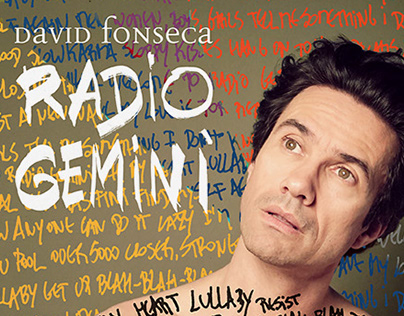 David Fonseca - Radio Gemini
