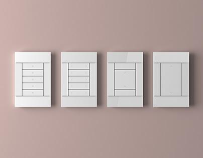 Horizon Dimmers & Keypads | Crestron