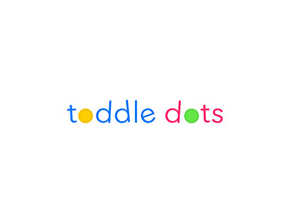 Toddle Dots
