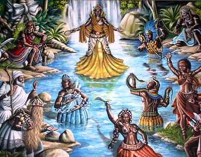 Religiões afro-brasileiras e a intolerância religiosa