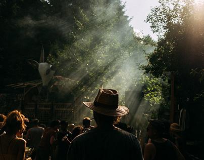 Mit Dir Festival