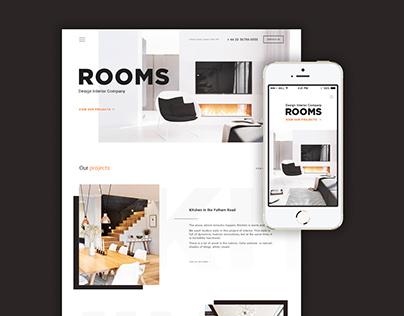 Design interior studio | WDI Intesive