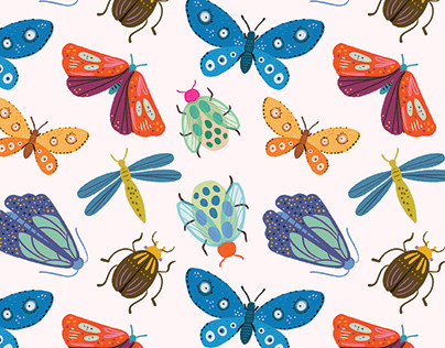 Bug Collective Pattern