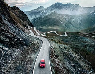 Extreme Roads