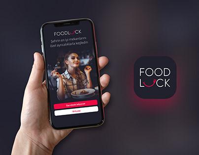 Foodluck App