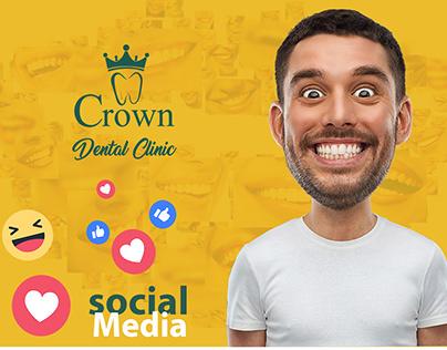 Crown Dental Clinic