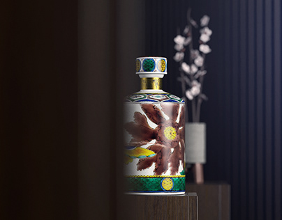 Hibiki 35 Kutani Edition