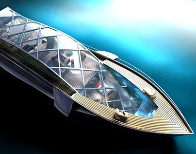 Aero Yacht