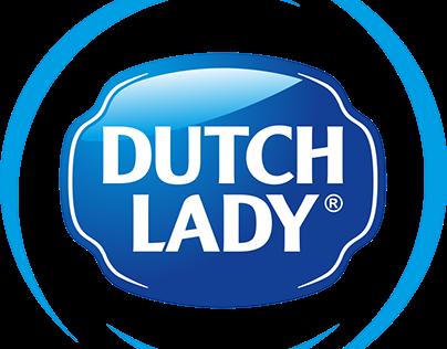 Dutch Lady - Emoojiku
