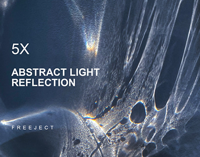 Free Download Abstract Light Reflection Background
