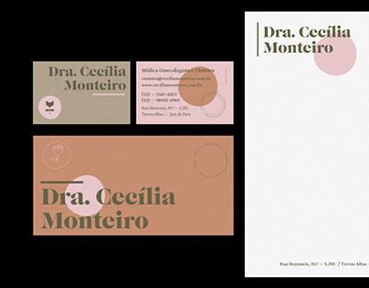 Dra. Cecília Monteiro