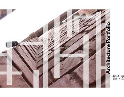 B. Arch Portfolio/ Selected work / 2015-2020