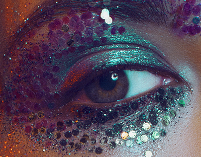 Mermaid / Beauty editorial