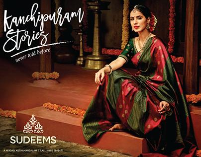 Kanchipuram Stories!