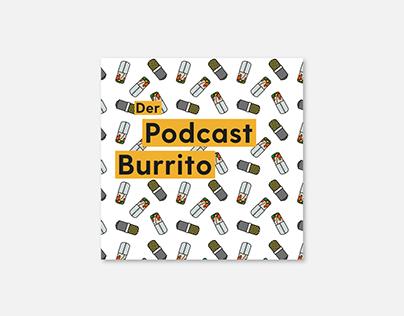 Der Podcast Burrito