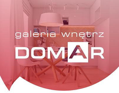 Strona Domar.pl