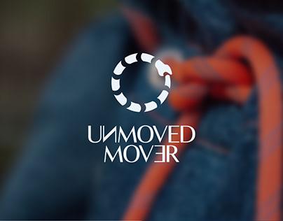 UNMOVED MOVER: brand identity