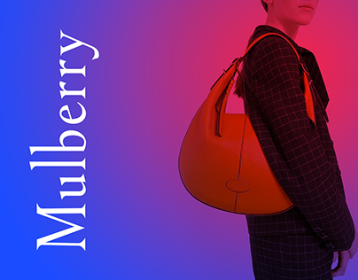 Mulberry Japan