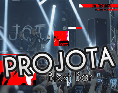 Projota - Blest Bar