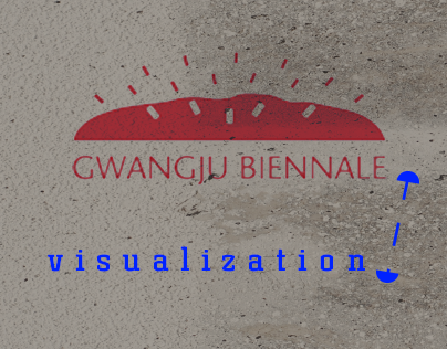 Gwangju Biennale Visualization