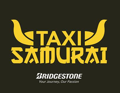 Taxi Samurai - Bridgestone