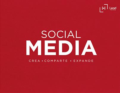 Social Media Portafolio