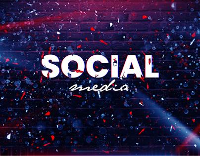 Social Media Post I Gadget I Vol-I I